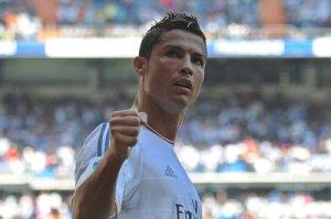 Cristiano Ronaldo jaringkan Hat-Trick