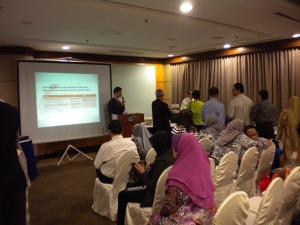 Seminar di Persada Johor